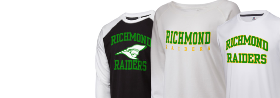 Richmond Senior High School fan gear! 4751d2d26