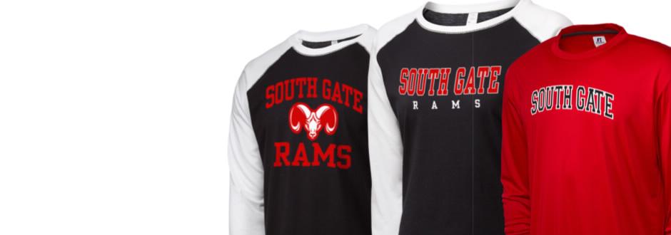 South Gate High School fan gear! 498523dbb8e8