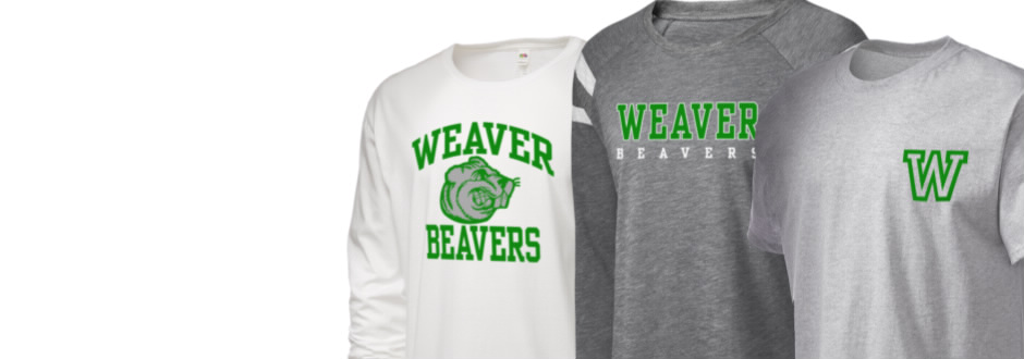 Weavers clothing store