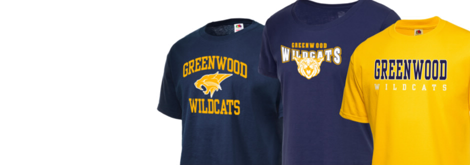 Greenwood High School Apparel Store