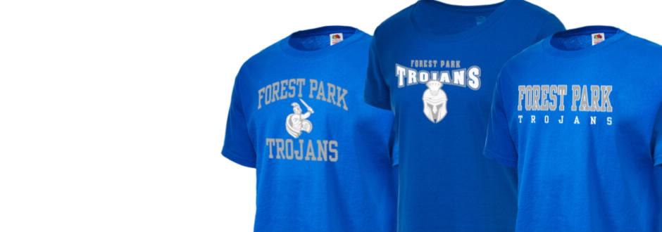 Forest Park High School Fan Gear