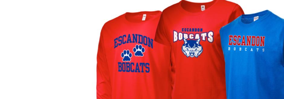 escandon elementary school bobcats apparel store edinburg texas