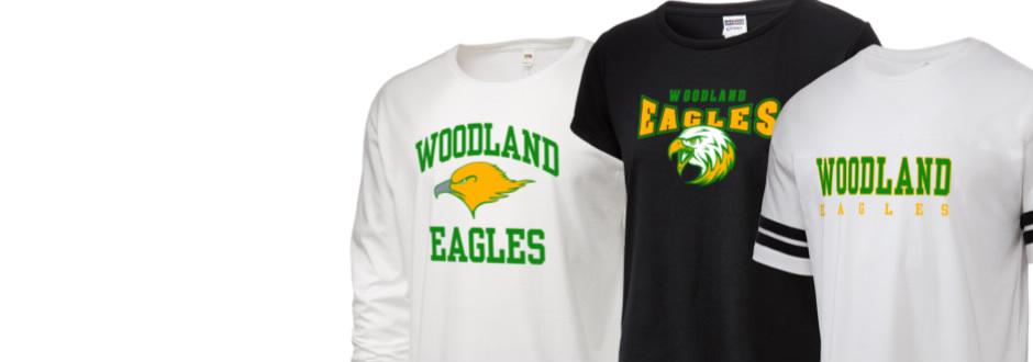 a580e7c60 Get your Eagles Gear. Men sWomen s. Shop your Woodland Elementary School ...