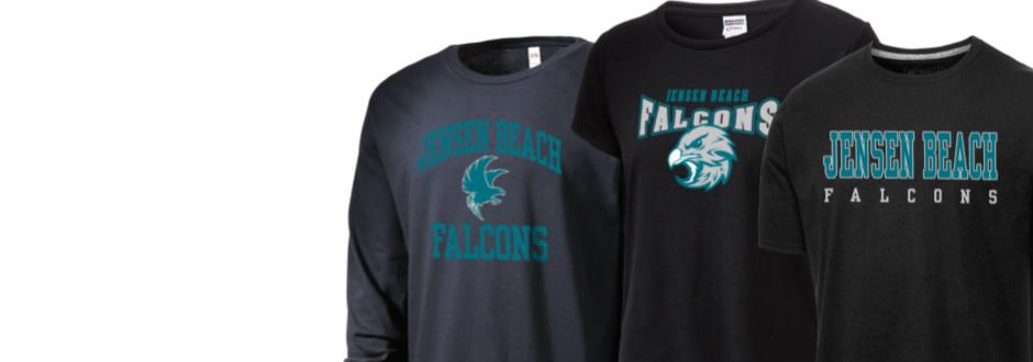 025ed982f1 Jensen Beach High School Falcons Apparel Store