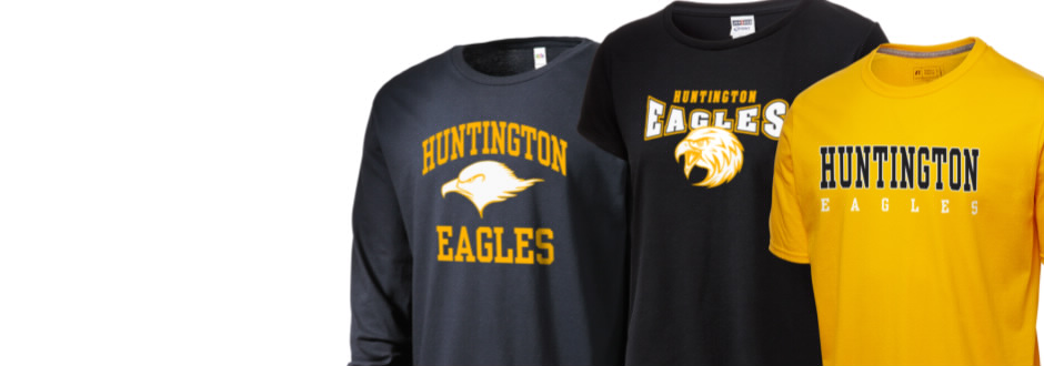 Huntington Middle School Eagles Apparel Store Huntington West