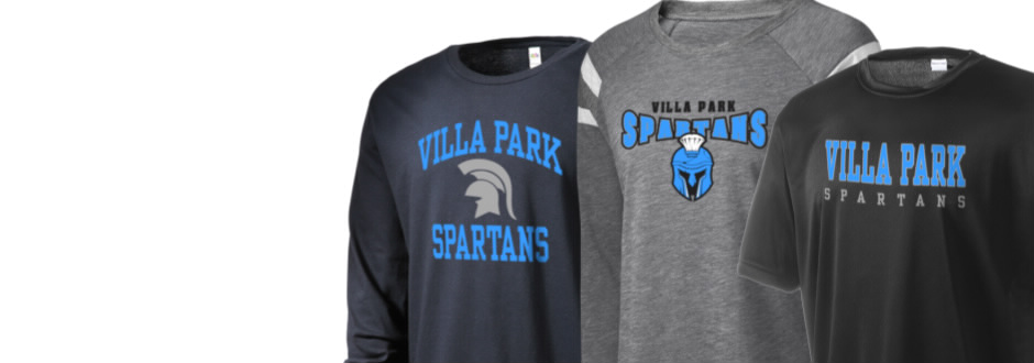 The villa clothing store