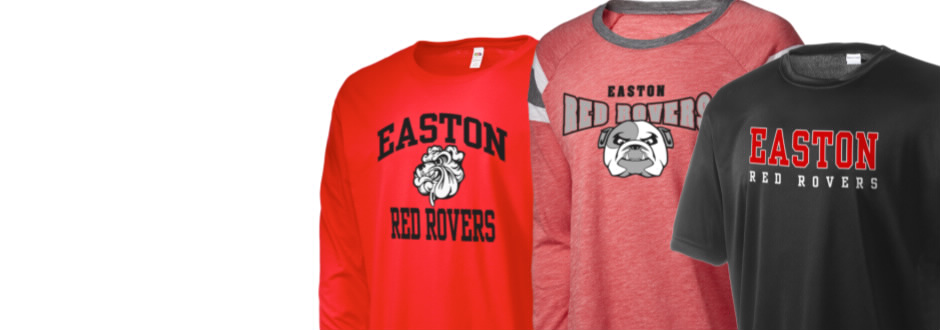 Easton clothing stores