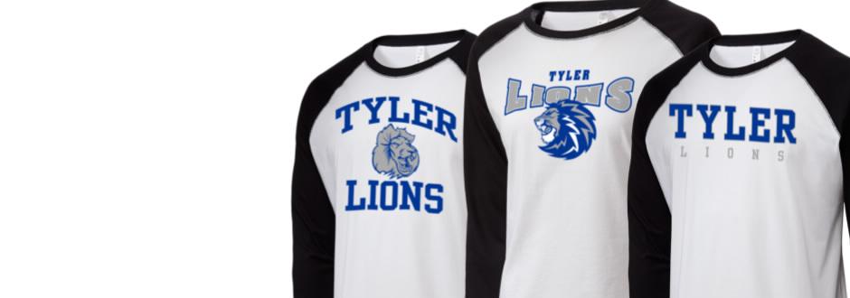 7f70e3db9 John Tyler High School Lions Apparel Store