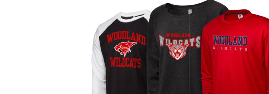 Woodland High School Apparel Store