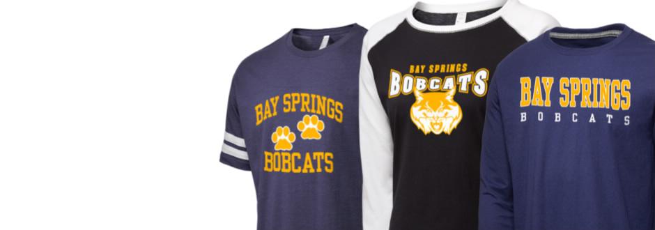 826e587a936 Bay Springs Middle School Bobcats Apparel Store. Villa Rica ...