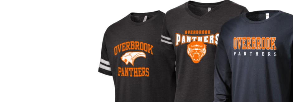 Overbrook High School Apparel Store