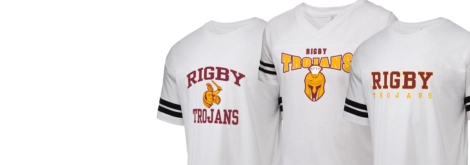 0860fc9ec600 Get your Trojans Gear. Men sWomen s. Shop your Rigby High School ...
