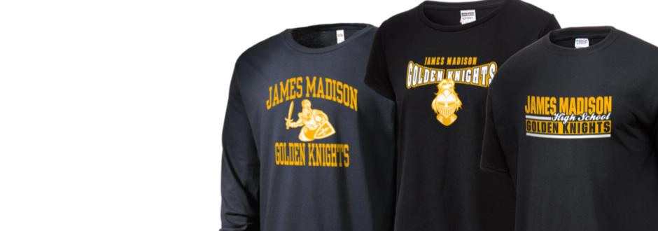 8403381ae James Madison High School fan gear!