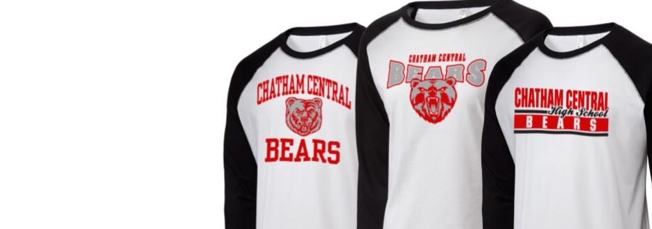 89603a5da79 Chatham Central High School Bears Apparel Store