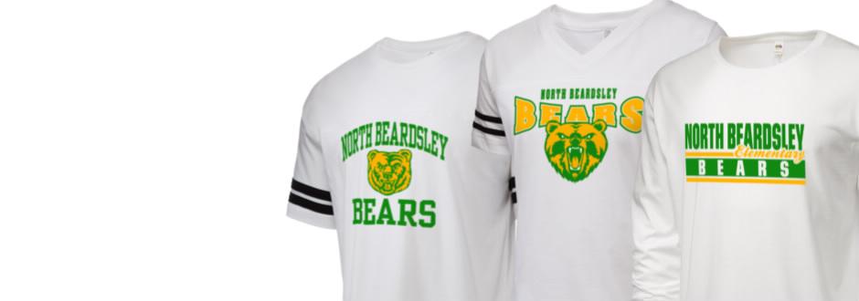 North Beardsley Elementary School Fan Gear