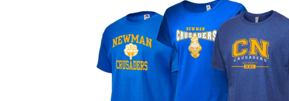 a54ef6fa5f93 Cardinal Newman High School Crusaders Apparel Store