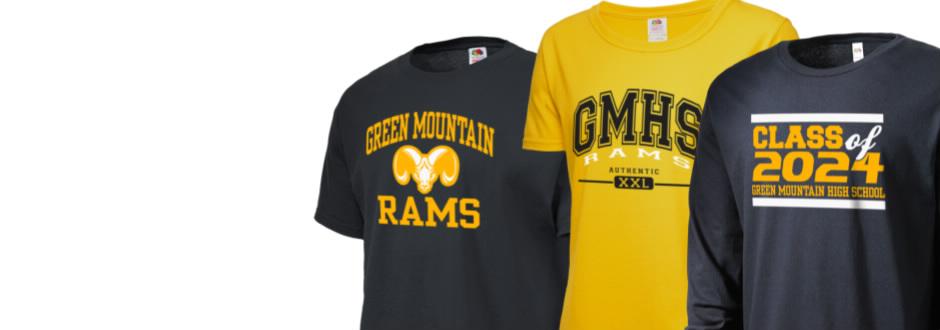 Get your Rams Gear