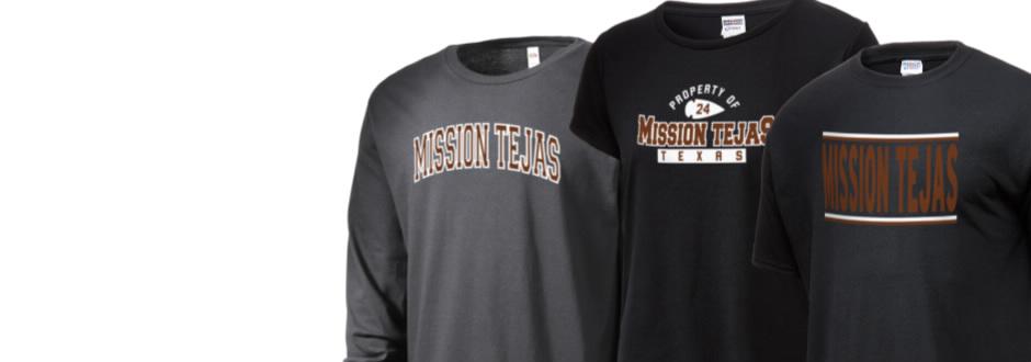 Mission Tejas State Park Texas Apparel Store  92662187de35