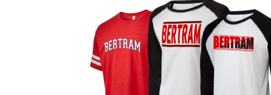 Bertram Texas Apparel Store ef7cea33c25a