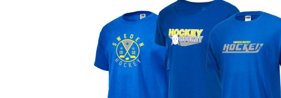 Sweden Hockey Apparel Store