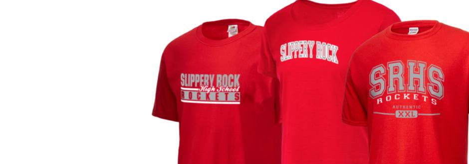 finest selection 9045d 7fe7d Men sWomen s. Shop your Slippery Rock Area High School Apparel ...