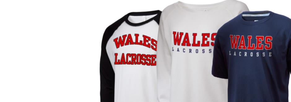8bd5f9c1fe252 Wales Lacrosse Apparel Store