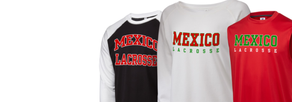 4027bd6c4f36b Mexico Lacrosse Apparel Store