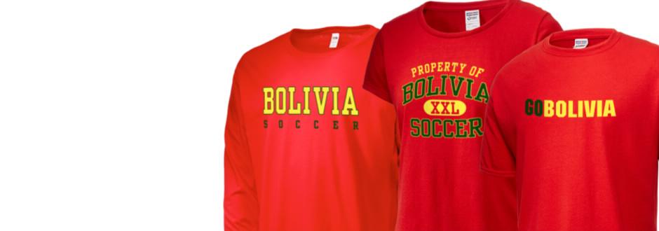 Bolivia Soccer fan gear! 748c2b5a86ae
