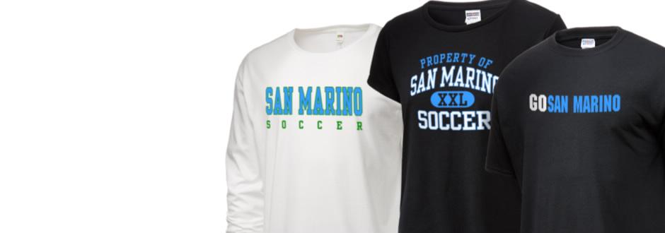 San Marino Soccer fan gear! d2b666d8171c