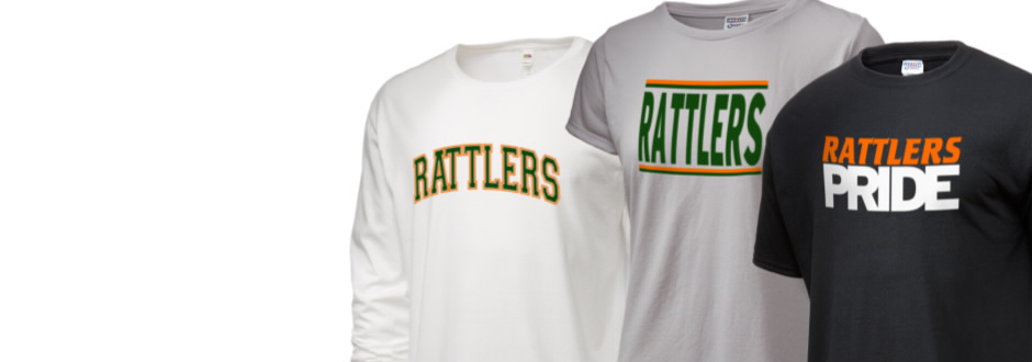 6401cf4c4 Rattlers Apparel Store