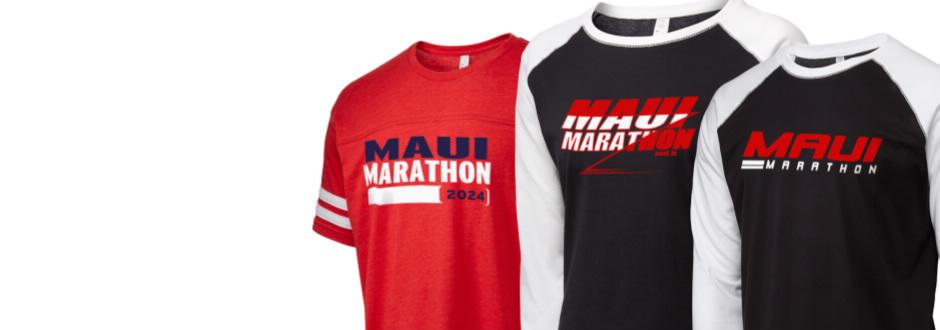 bc744b3e Maui Marathon Apparel Store. Maui, Hawaii