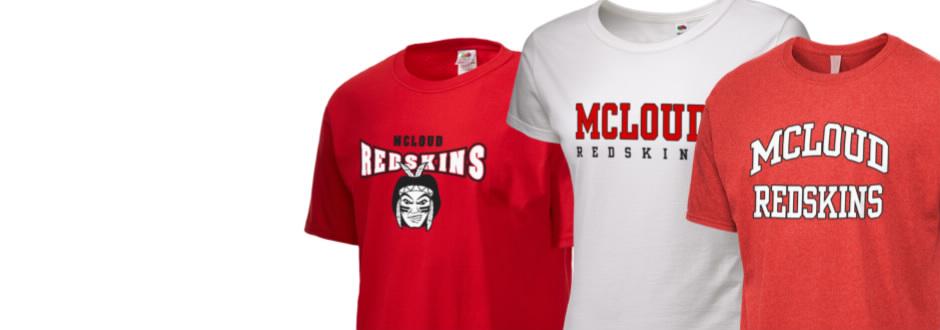Get your Redskins Gear. Men sWomen s. Shop your McLoud High School ... 1937613c2
