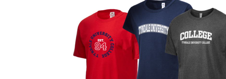 3964bf2e032 Tyndale University College Apparel Store