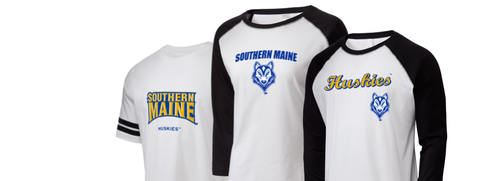 University Of Southern Maine Huskies Apparel Store 4f4b084eca