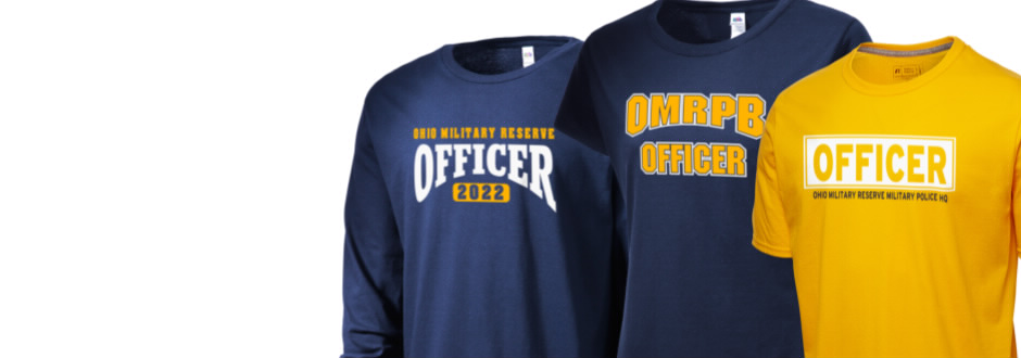 f65dfcbcf7c12 Men sWomen s. Shop your Ohio Military Reserve Military Police HQ Apparel ...