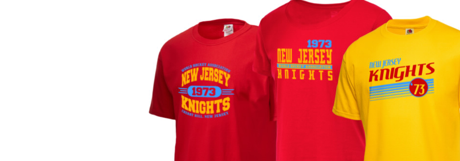 Shop for New Jersey Knights Hockey Apparel 08604714a