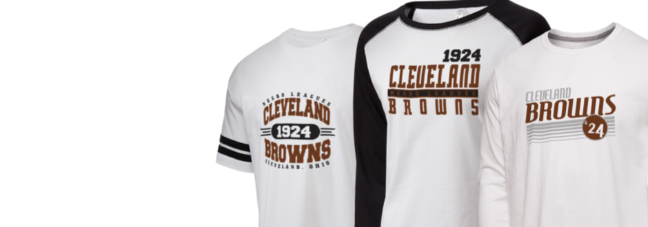Cheap Cleveland Browns fan gear!