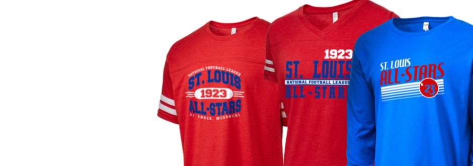 7fd7fbd98 St. Louis All-Stars fan gear!
