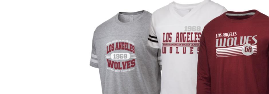 Get your Soccer Gear. Men sWomen s. Shop your Los Angeles Wolves ... 9d571cca9