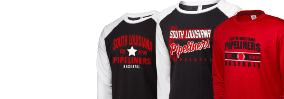 d4d412a6f9c Get your Baseball Gear. Men sWomen s. Shop your South Louisiana Pipeliners  ...