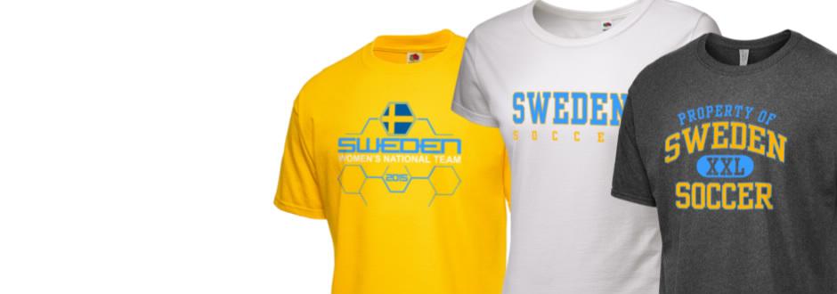 Sweden Soccer fan gear! b000e8b6a6a1
