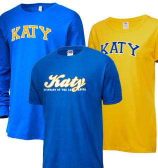Epiphany of The Lord Parish Katy Apparel Store | Katy, Texas | Prep ...