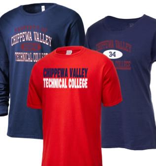 chippewa valley technical college apparel store prep sportswear