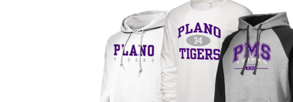Plano Middle School Apparel Store