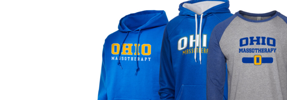 Ohio College Of Massotherapy Apparel Store