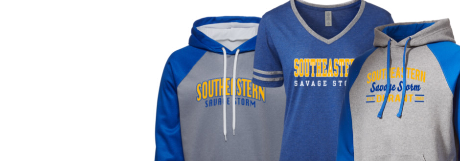 Southeastern Oklahoma State University Savage Storm ...
