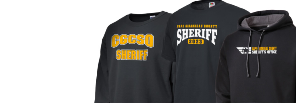 cape county sheriff s office