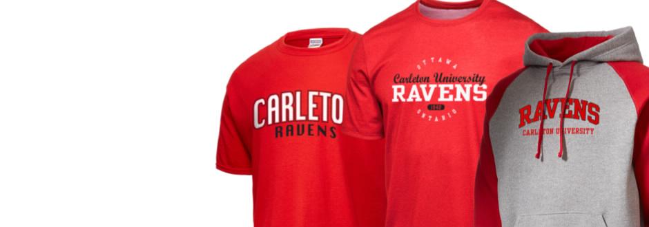 Carleton University Ravens Apparel Store