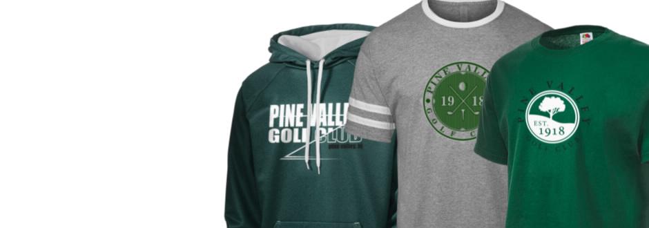 Pine Valley Golf Club Apparel Store