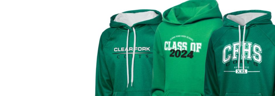 8f10235b Clear Fork High School Apparel Store